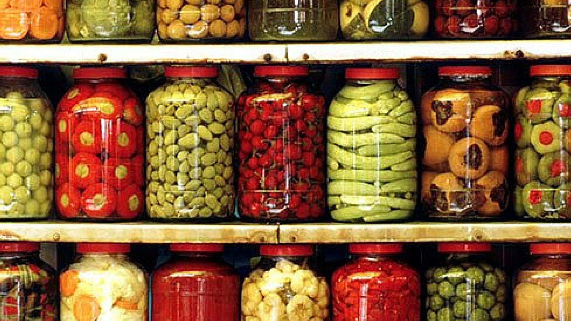 De industriële productie van voedsel en de gevolgen daarvan