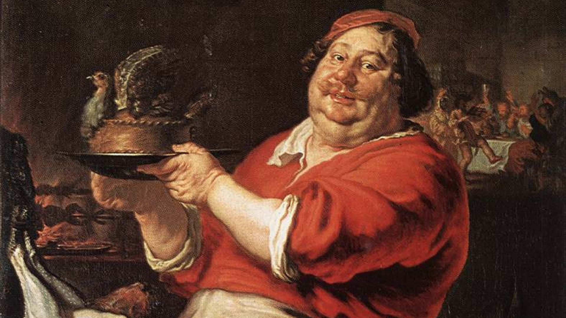 Vlees eten in de Vroegmoderne Tijd